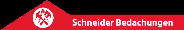 Schneider Bedachungen Gmbh  Co. KG